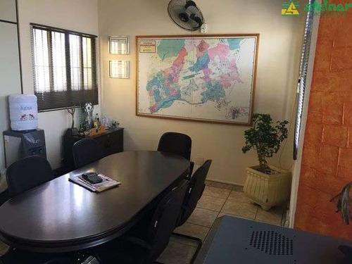 venda prédio até 1.000 m2 centro guarulhos r$ 3.200.000,00