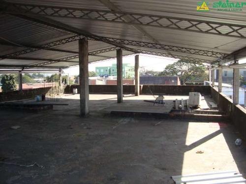 venda prédio até 1.000 m2 jardim do triunfo guarulhos r$ 800.000,00