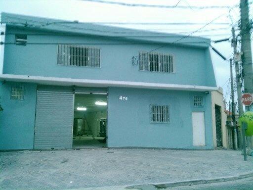 venda prédio comercial são paulo  brasil - 1543
