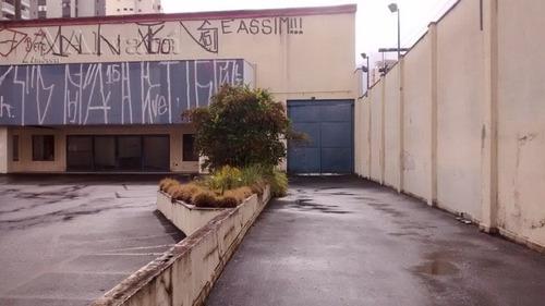 venda prédio comercial são paulo lapa - pc151