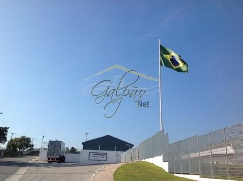 venda refrigerado cotia  brasil - 2586v