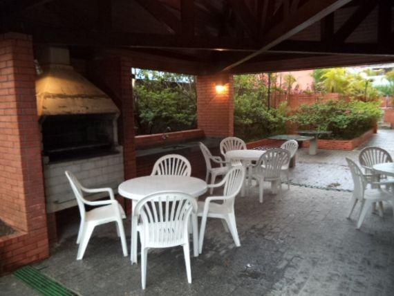 venda residential / apartment agua fria são paulo - v16261
