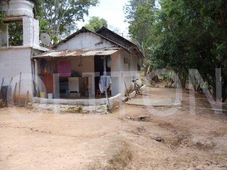 venda residential / farm ranch campo largo são paulo - 4039