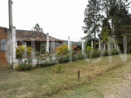 venda residential / farm ranch colinas verdes atibaia - 4187