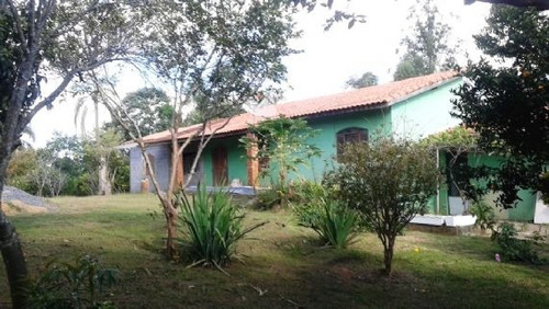 venda residential / farm ranch mato dentro mairiporã - v70074