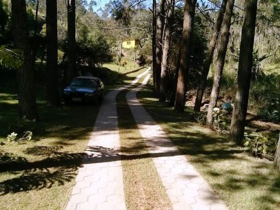 venda residential / farm ranch terra preta mairiporã - v70075