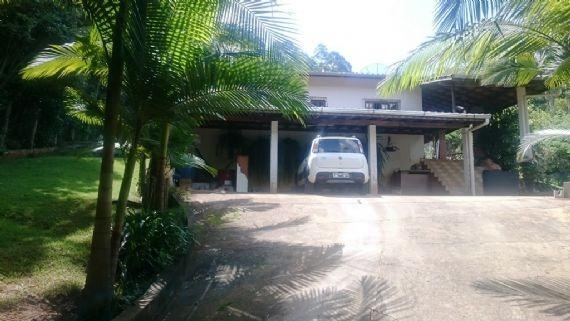 venda residential / farm ranch terra preta são paulo - v70072