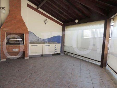 venda residential / penthouse santana são paulo - 894