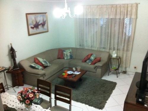 venda residential / sobrado carandiru são paulo - v36410