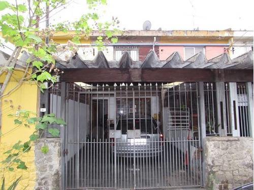venda residential / sobrado carandiru são paulo - v36507