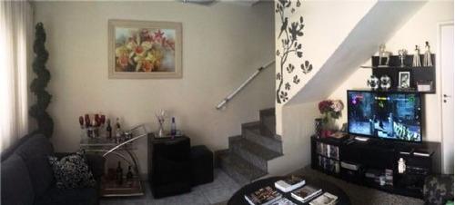 venda residential / sobrado carandiru são paulo - v36809