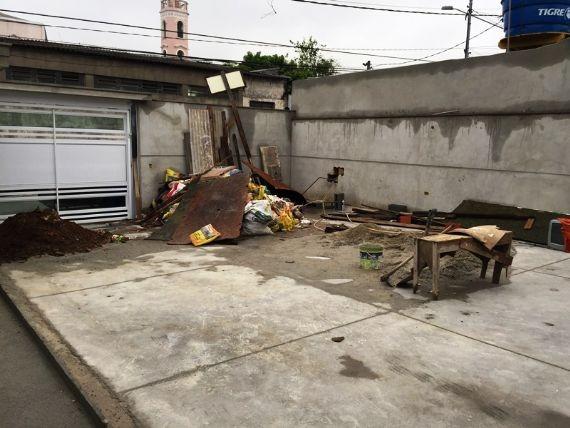 venda residential / sobrado jaçanã são paulo - v36761