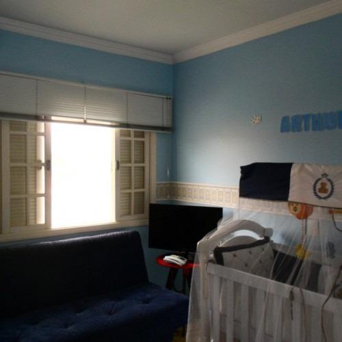 venda - residência - condomínio recanto araucária - salto/sp - 26288