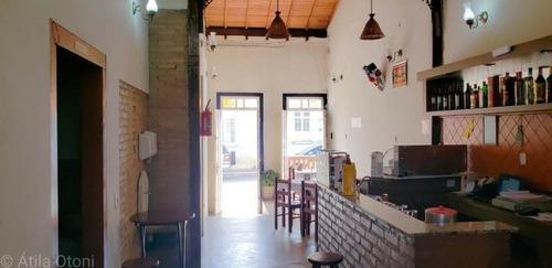 venda restaurante equipado centro são luiz do paraitinga