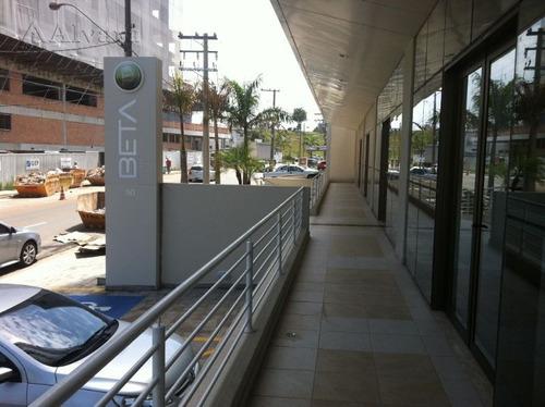 venda sala comercial barueri alphaville - l1411