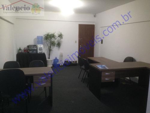 venda - sala comercial - centro - americana - sp - 8063aar