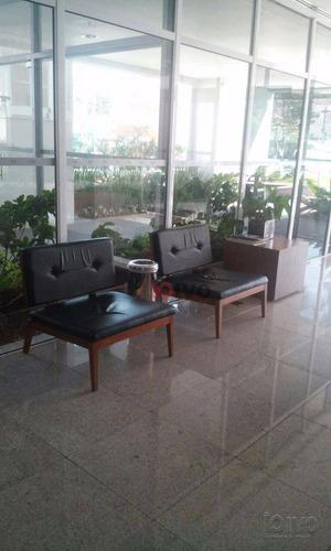 venda sala comercial com sacada muito bem localizada, piso e luminárias, vila mariana, vila clementino - sa0036