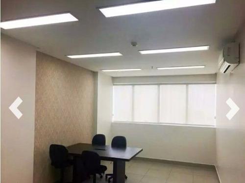 venda sala comercial edifício jk no jardim goiás em goiânia on line 62. 999.459.921 - rb243 - 4799128