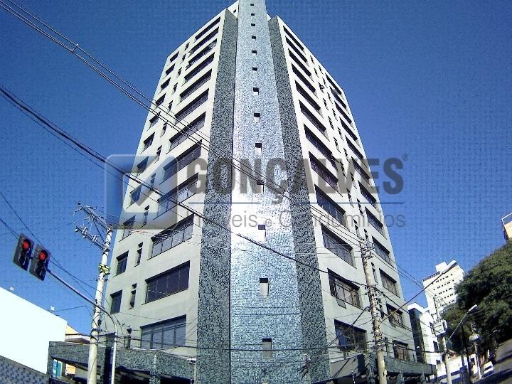 venda sala comercial sao bernardo do campo centro ref: 13590 - 1033-1-135906