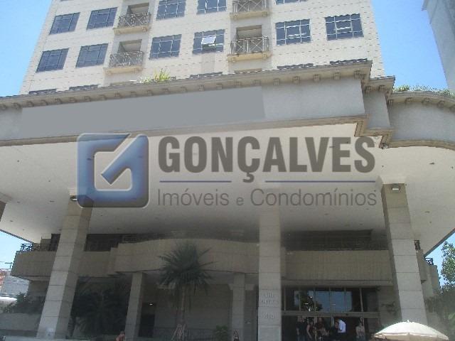 venda sala comercial sao caetano do sul barcelona ref: 13343 - 1033-1-133439