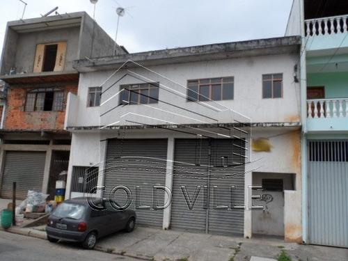 venda salão comercial osasco  brasil - 3422