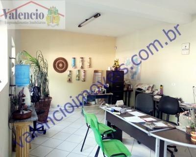 venda - salão industrial - loteamento industrial - santa bárbara d'oeste - sp - 8064ma