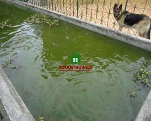 venda sítio em juquitiba com piscina coberta . ref0035