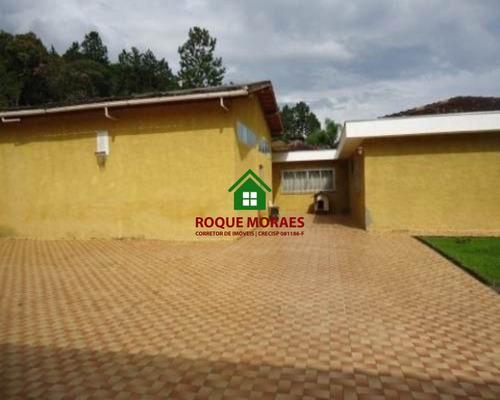 venda sítio em juquitiba com piscina coberta . ref0036