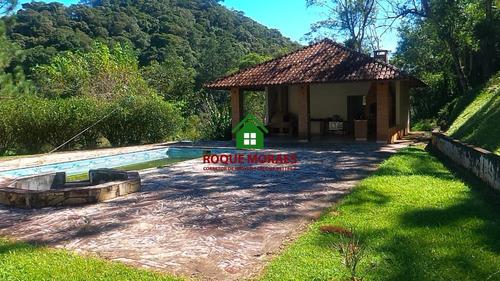 venda sítio- juquitiba com piscina, nascente, lago. ref 0014