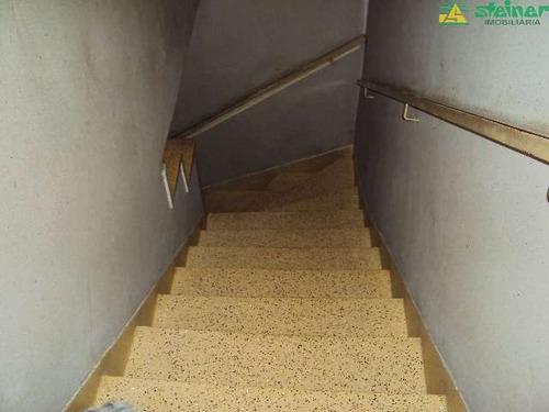 venda sobrado 2 dormitórios centro guarulhos r$ 450.000,00