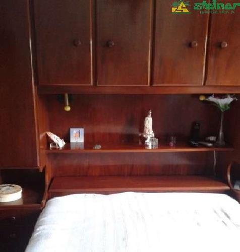 venda sobrado 2 dormitórios gopouva guarulhos r$ 400.000,00