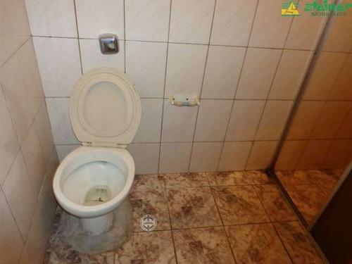 venda sobrado 2 dormitórios jardim presidente dutra guarulhos r$ 320.000,00