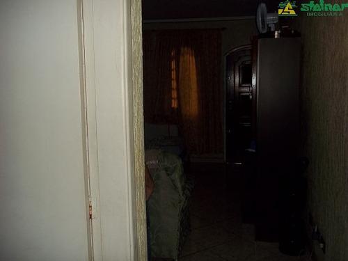 venda sobrado 2 dormitórios jardim vila galvão guarulhos r$ 600.000,00