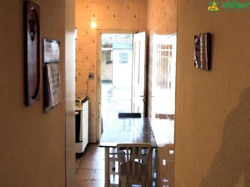 venda sobrado 2 dormitórios ponte grande guarulhos r$ 318.000,00