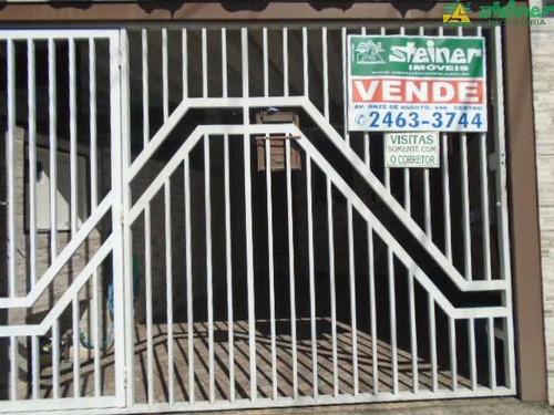 venda sobrado 2 dormitórios vila augusta guarulhos r$ 500.000,00