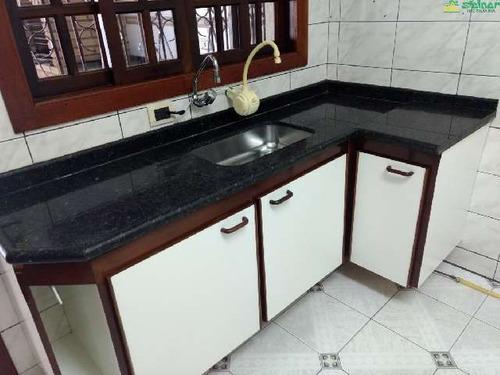 venda sobrado 2 dormitórios vila paraíso guarulhos r$ 480.000,00