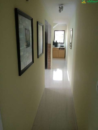 venda sobrado 2 dormitórios vila rio de janeiro guarulhos r$ 480.000,00
