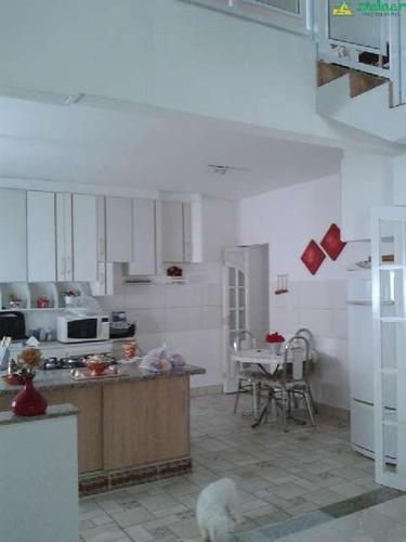 venda sobrado 3 dormitórios belmira novaes peruíbe r$ 695.000,00