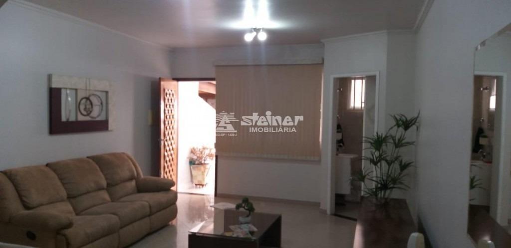 venda sobrado 3 dormitórios centro guarulhos r$ 850.000,00 - 35232v