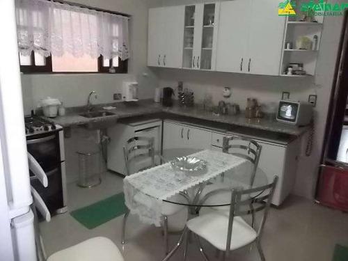 venda sobrado 3 dormitórios gopouva guarulhos r$ 600.000,00