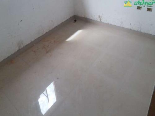 venda sobrado 3 dormitórios jardim bela vista guarulhos r$ 450.000,00