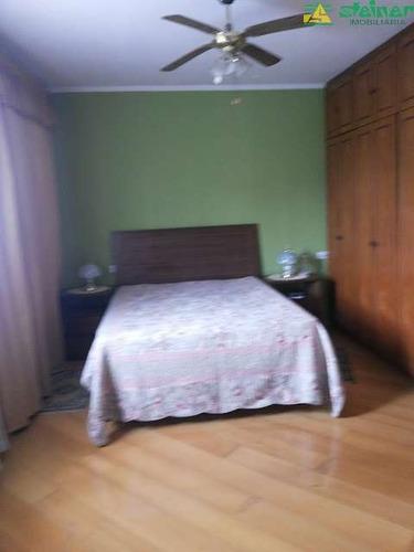 venda sobrado 3 dormitórios jardim do papai guarulhos r$ 550.000,00