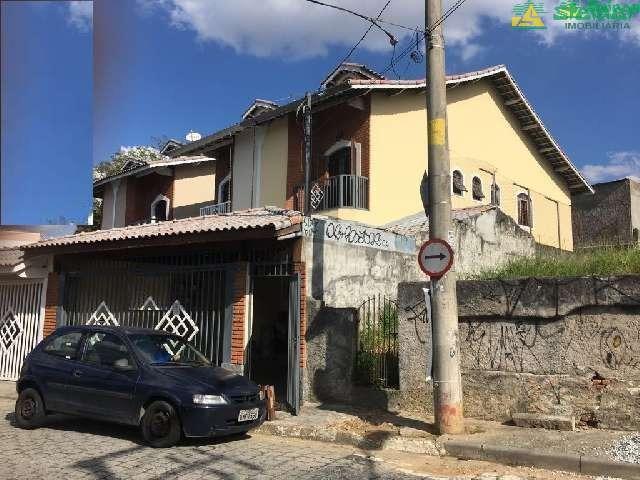 venda sobrado 3 dormitórios jardim paraventi guarulhos r$ 495.000,00 - 32265v