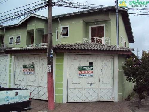 venda sobrado 3 dormitórios jardim santa bárbara guarulhos r$ 650.000,00