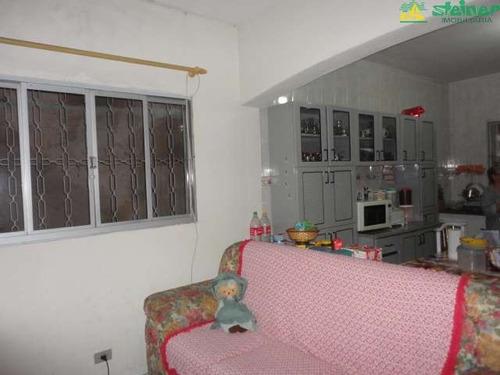 venda sobrado 3 dormitórios jardim santa bárbara guarulhos r$ 750.000,00