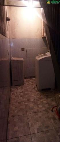 venda sobrado 3 dormitórios jardim santa cecília guarulhos r$ 350.000,00