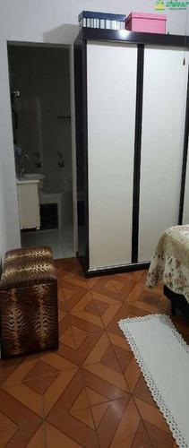 venda sobrado 3 dormitórios jardim santa cecília guarulhos r$ 480.000,00