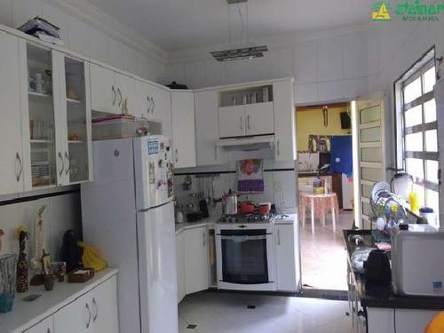 venda sobrado 3 dormitórios jardim santa cecília guarulhos r$ 495.000,00