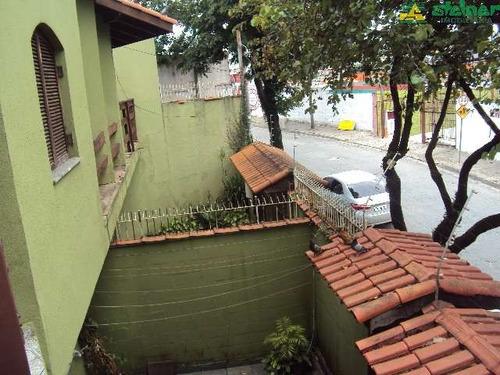 venda sobrado 3 dormitórios jardim santa clara guarulhos r$ 560.000,00