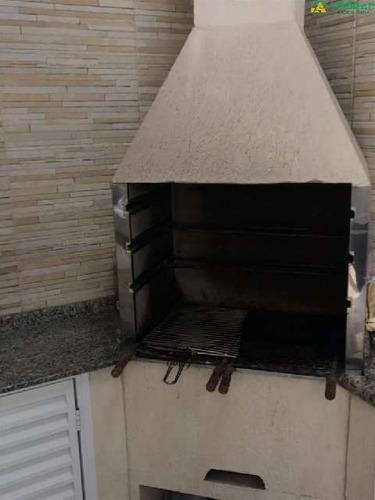 venda sobrado 3 dormitórios jardim santa clara guarulhos r$ 599.000,00